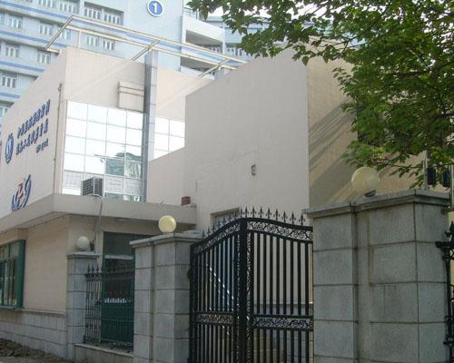 上海疾控中心